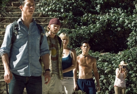 кадр №17258 из фильма Руины