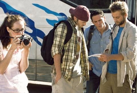 кадр №17259 из фильма Руины