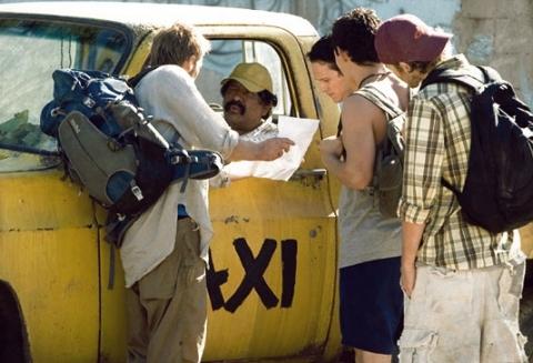 кадр №17260 из фильма Руины