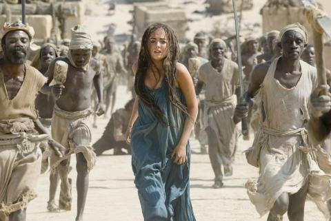 кадр №17272 из фильма 10 000 лет до н.э.