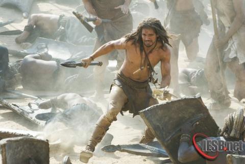 кадр №17275 из фильма 10 000 лет до н.э.