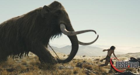 кадр №17279 из фильма 10 000 лет до н.э.