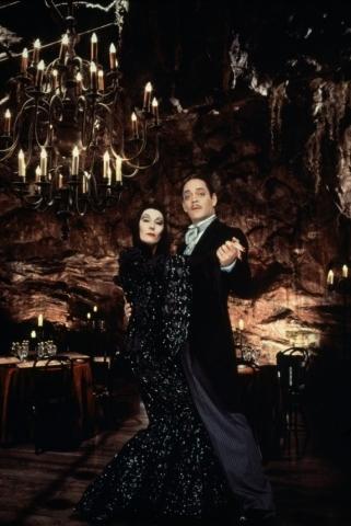 кадр №172846 из фильма Ценности семейки Аддамсов