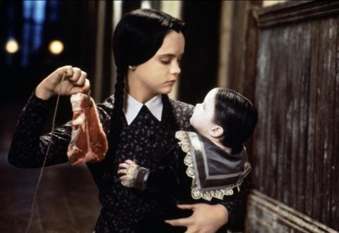 кадр №172847 из фильма Ценности семейки Аддамсов