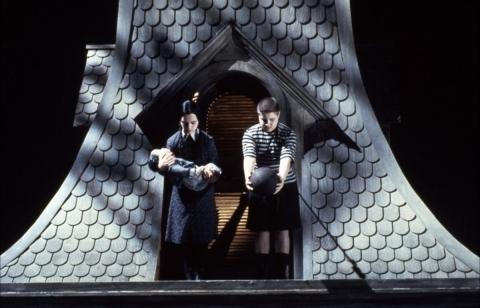 кадр №172850 из фильма Ценности семейки Аддамсов