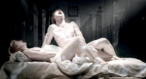 кадр №172974 из фильма Гольциус и Пеликанья компания