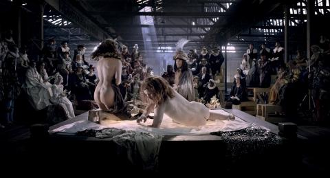 кадр №172977 из фильма Гольциус и Пеликанья компания