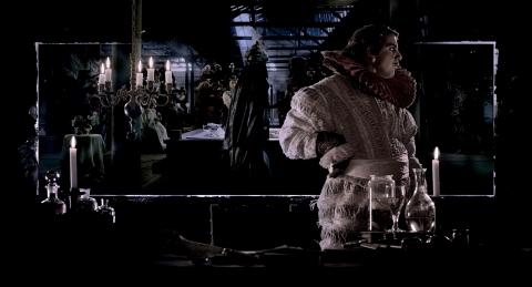 кадр №172978 из фильма Гольциус и Пеликанья компания