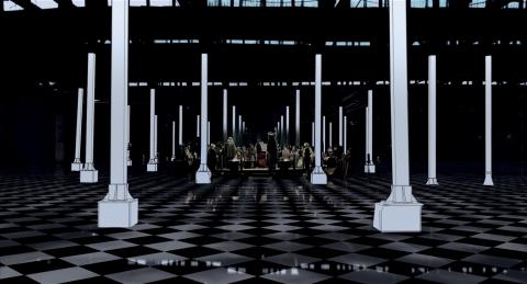 кадр №172979 из фильма Гольциус и Пеликанья компания
