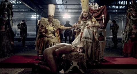 кадр №172985 из фильма Гольциус и Пеликанья компания
