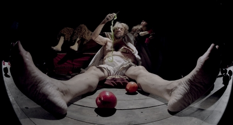 кадр №172989 из фильма Гольциус и Пеликанья компания