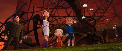 кадр №173049 из фильма Спасти Землю