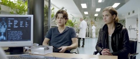 кадр №173225 из фильма Андроид