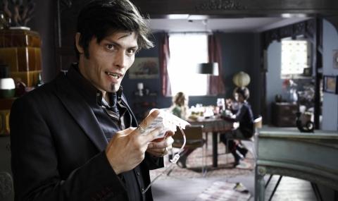 кадр №173263 из фильма Семейка вампиров