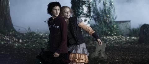 кадр №173264 из фильма Семейка вампиров