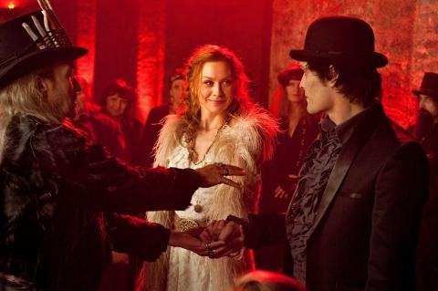 кадр №173266 из фильма Семейка вампиров