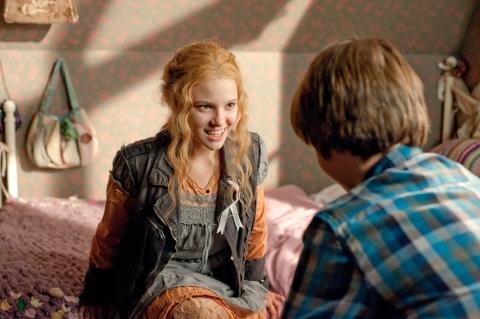 кадр №173274 из фильма Семейка вампиров