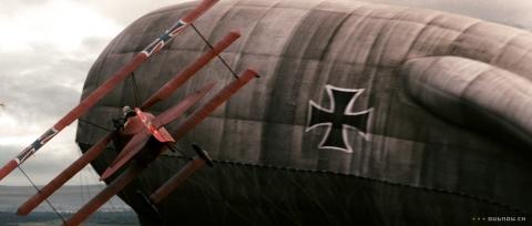 кадры из фильма Красный барон