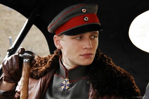 кадр №17335 из фильма Красный барон