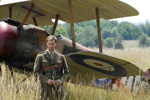 кадр №17336 из фильма Красный барон