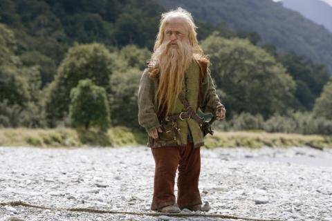 кадры из фильма Хроники Нарнии: Принц Каспиан