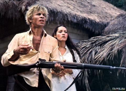 кадр №173597 из фильма Остров доктора Моро