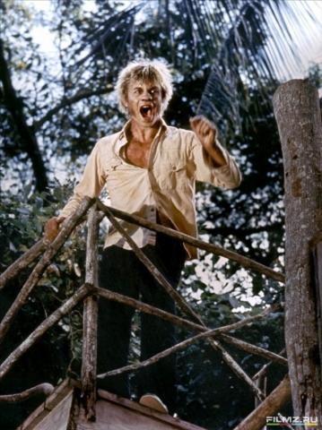 кадр №173598 из фильма Остров доктора Моро