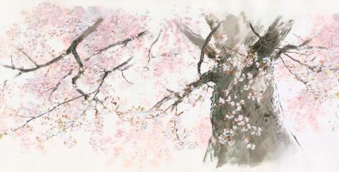 кадр №173658 из фильма Сказание о принцессе Кагуя*
