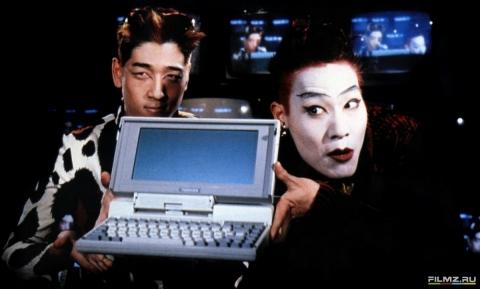 кадр №173681 из фильма Хакеры