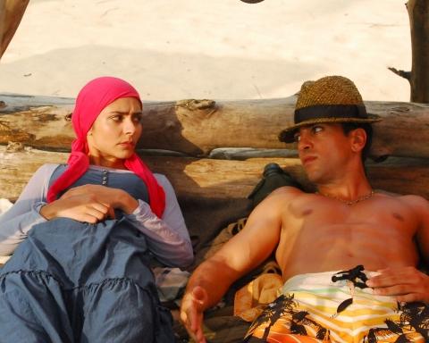 кадр №174083 из фильма Турецкий для начинающих