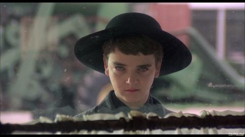 кадр №174272 из фильма Дети кукурузы