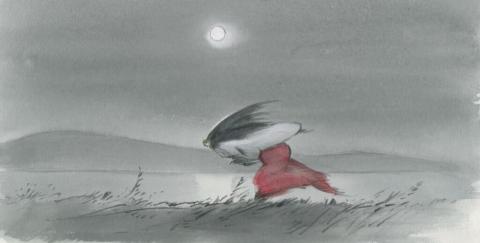 кадр №174287 из фильма Сказание о принцессе Кагуя*