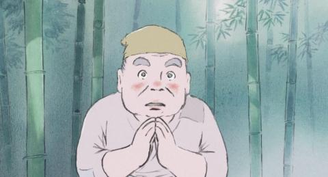 кадр №174288 из фильма Сказание о принцессе Кагуя*