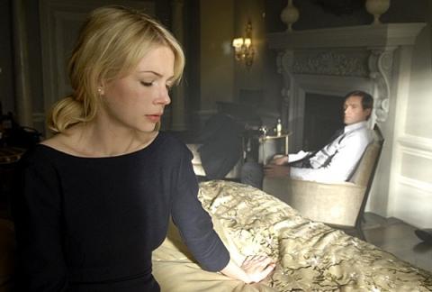 кадры из фильма Список контактов