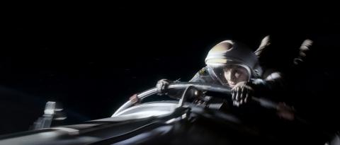 кадр №174543 из фильма Гравитация