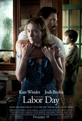 плакат фильма постер День труда