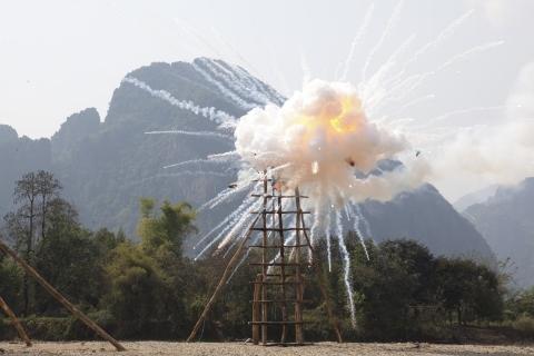 кадр №174658 из фильма Ракета*