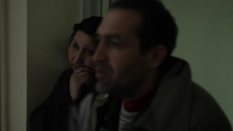 кадр №174747 из фильма Случай из жизни сборщика железа*