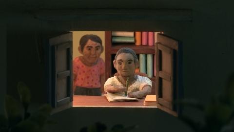 кадр №174761 из фильма Исчезнувшее изображение*