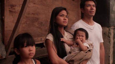 кадр №174778 из фильма Огни Манилы*