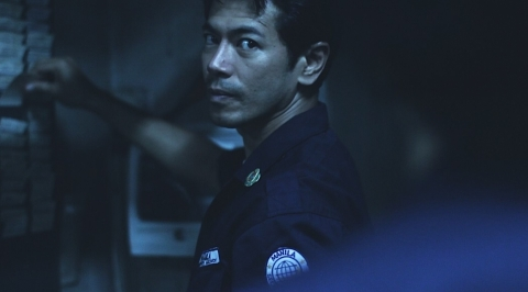 кадр №174782 из фильма Огни Манилы*