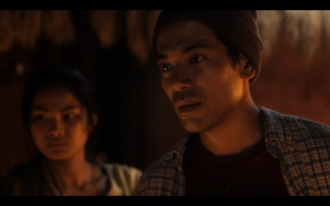 кадр №174789 из фильма Огни Манилы*