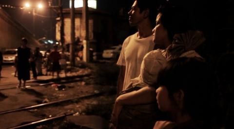 кадр №174791 из фильма Огни Манилы*