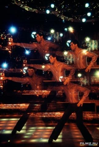 кадр №174857 из фильма Лихорадка субботнего вечера