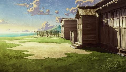 кадр №174937 из фильма Остров Джованни