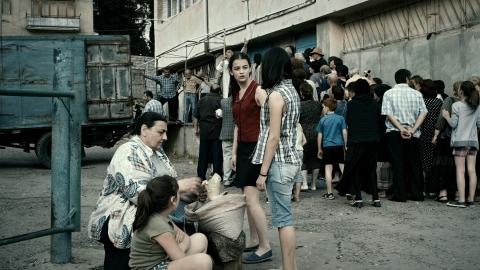 кадр №175464 из фильма Длинные светлые дни