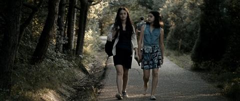 кадр №175466 из фильма Длинные светлые дни