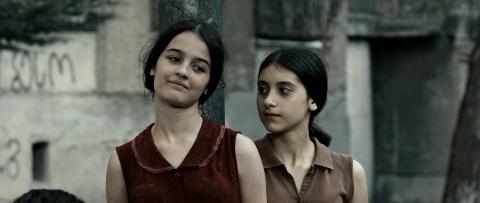 кадр №175469 из фильма Длинные светлые дни