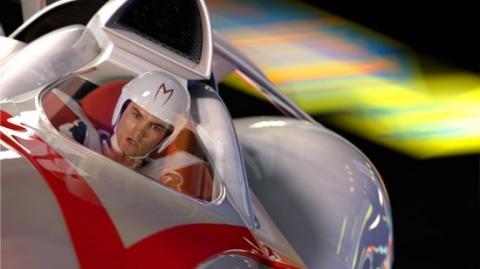 кадр №17562 из фильма Спиди-гонщик
