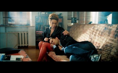 кадр №175900 из фильма Одноклассники.ru: НаCLICKай удачу